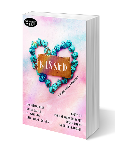 Kissed Cover