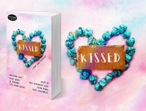 Kissed Anthology Banner
