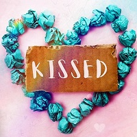 Kissed Available for Preorder!