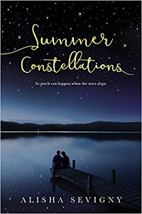 Summer Constellations Cover