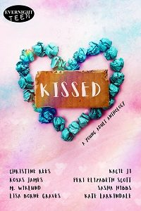 Kissed Anthology Cover